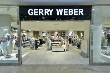 gerry weber fabrikverkauf