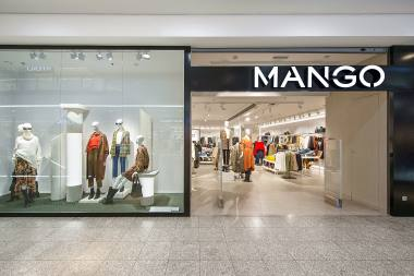 e7b7069b78 MANGO jest hiszpańską marką odzieżową o zasięgu międzynarodowym