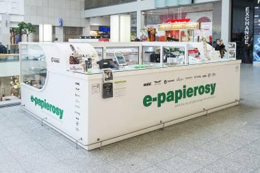 Shops Galeria Krakowska