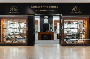 4c8cab81 Noble Optic House to sieć renomowanych salonów optycznych oferujących  markowe okulary klasy premium. Salony od dawna cieszyły się powodzeniem i  zaufaniem ...