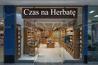 Art Spozywcze Sklepy Galeria Krakowska