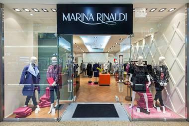 27b2c9a06c Rok 1980  wewnątrz holdingu włoskiego Max Mara Fashion Group powstaje Marina  Rinaldi
