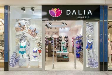 29d10ed5d3509d Bielizna DALIA to synonim wdzięku i seksapilu. W trakcie 20 lat  funkcjonowania na rynku producentowi udało się stworzyć markę oferującą  niespotykaną ...