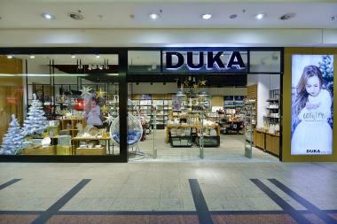 08b88af19780b DUKA to sieć inspirujących sklepów z wyposażeniem kuchni i jadalni w  szwedzkim stylu. Nasze sklepy są lubiane ze względu na kameralną atmosferę  i pomocną, ...