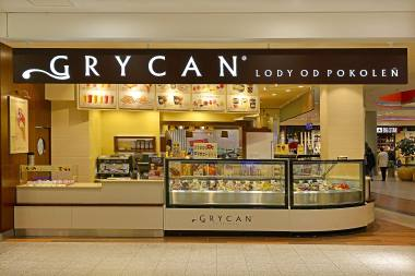 """1eb700e6d2 """"Grycan – for generations"""" is the dynamically growing chain of ice cream  parlours found throughout Poland. Our ice cream parlours are a place where  you can ..."""
