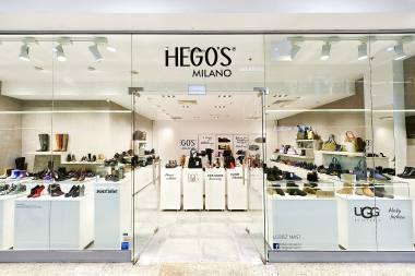 be4da0b4a3526 HEGO'S to włoska marka znana z niestandardowych projektów i modnego  designu. Przyprawia o zawrót głowy wielością i oryginalnością wzorów.