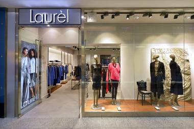 1d6849b5cd Laurel to niemiecka marka premium skierowana do kobiet
