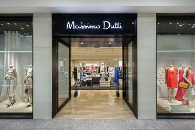 5bc9979dc6 Sklepy Massimo Dutti zlokalizowane na ponad 60 rynkach to efekt  uniwersalnych projektów
