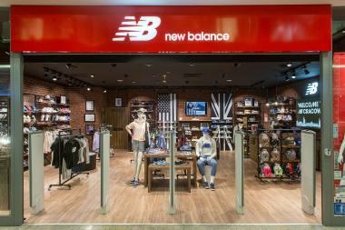 cc33df51189f9 New Balance to amerykańska i jednocześnie jedna z najstarszych marek  sportowych na świecie, specjalizująca się przede wszystkim w obuwiu do  biegania.