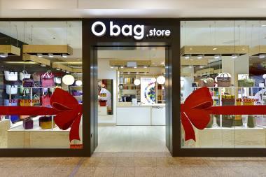 c0c4df8c605f3 Za sprawą charakterystycznej modułowej budowy produktów, przede wszystkim  niezwyklych kolekcji torebek i zegarków, marka O bag stała się na rynku  mody i ...